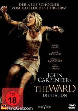John Carpenters - The Ward (2011)