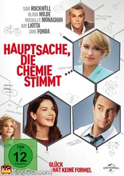 Hauptsache, die Chemie stimmt (2014)