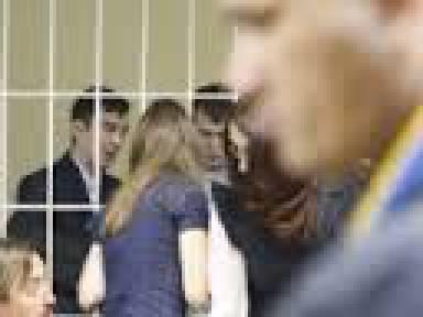 """В Голосеевском райсуде Киева сегодня состоится судебное заседание по делу """"бриллиантовых прокуроров"""""""