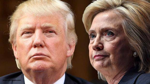 """""""Казак не без счастья, девка не без доли! Это я, в общем-то, о том, что Хиллари таки нанесла ответный удар тандема Трамп - Путин"""", - российский политолог"""