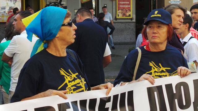 Подольский райсуд Киева начал рассмотрение дела о беспорядках под Радой 31 августа: из-за неявки двух подозреваемых заседание перенесли на 23 сентября. ВИДЕО+ФОТОрепортаж