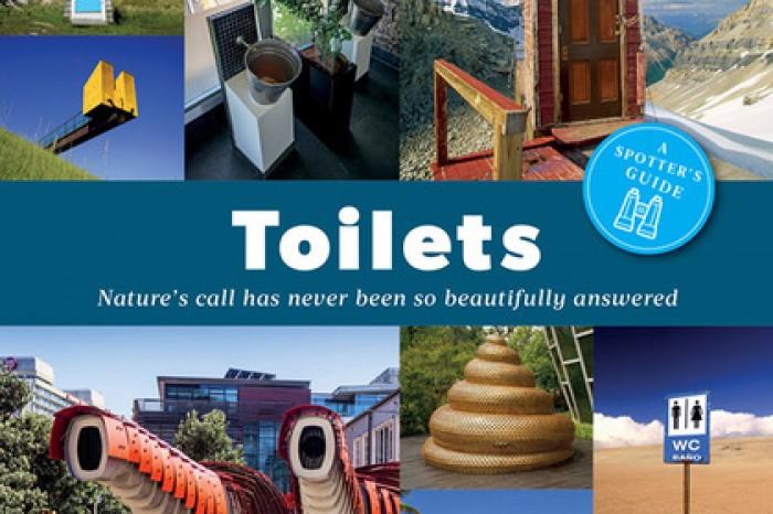 Lonely Planet познакомило с необычными туалетами разных стран
