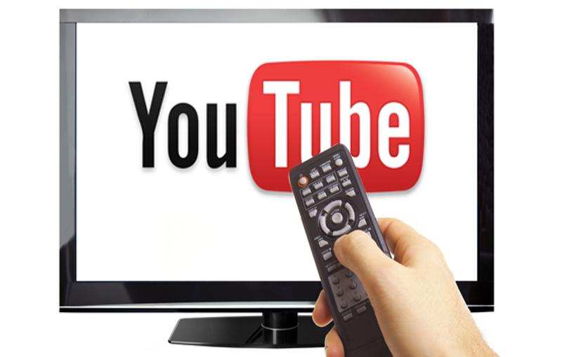 На YouTube вскоре можно будет смотреть телеканалы