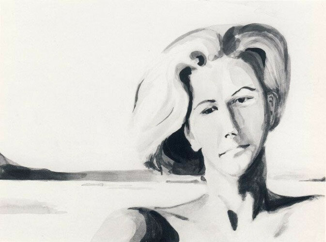 Марта Бриджес ,1965.jpg