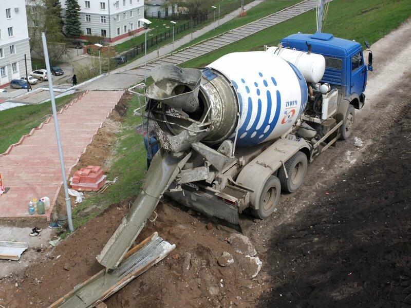 Ракета, Покровский, ОНФ 443.JPG