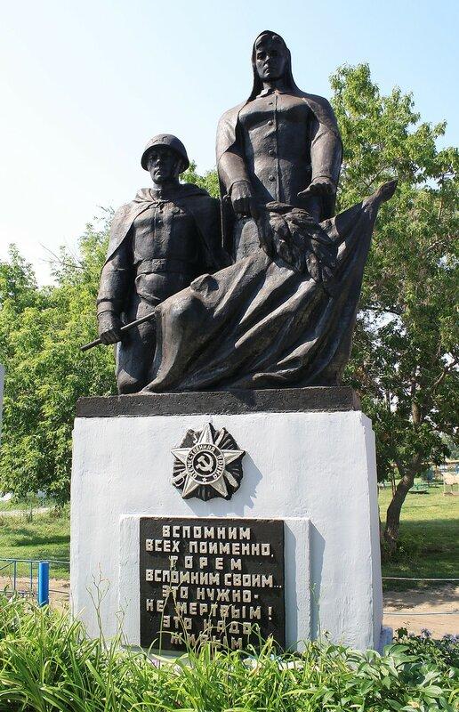 Алексеевка, Нефтегорск 094.JPG