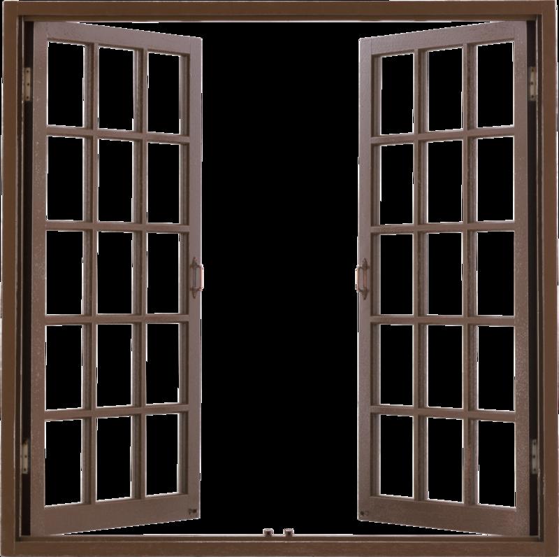 【免抠PNG素材篇】各种窗户门和窗帘 - 浪漫人生 - .