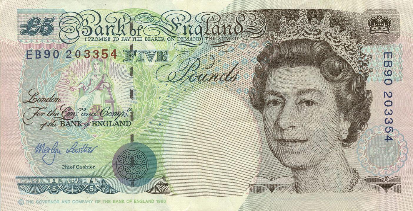 Возраст 58 лет Австралия, 5 долларов, 1995 г.