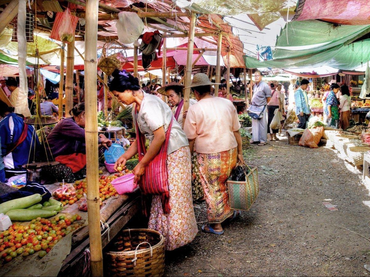 Вьетнам считается одним из самых благоприятно настроенных к женщинам мест в Юго-Восточной Азии. В та