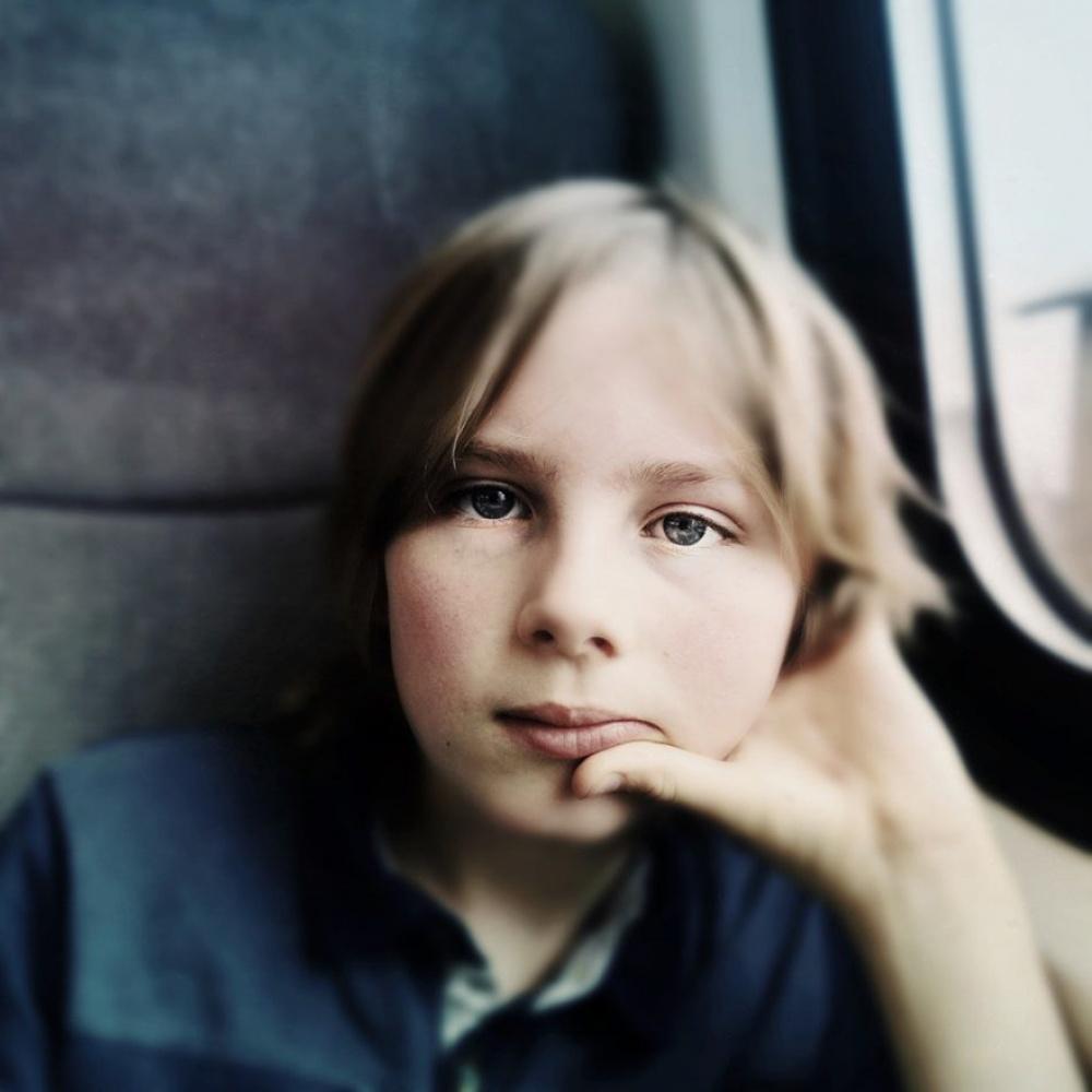 © ippawards.com  1-е место вноминации «Портрет»: Elaine Taylor, Великобритания
