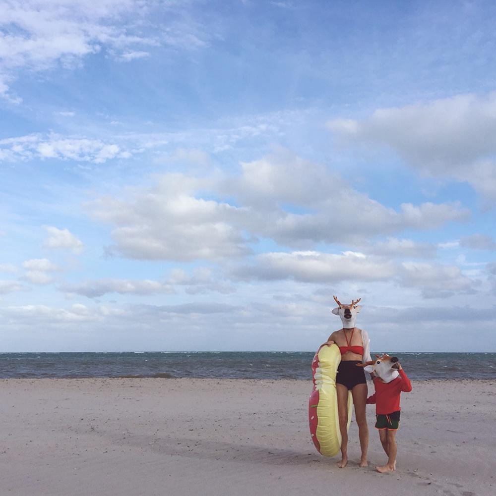 3-е место вноминации «Фотограф года»: Carolyn Mara Borlenghi, Флорида, США