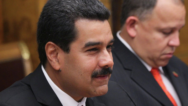 Агентура США: Мадуро будет отстранен отвласти в итоге «дворцового переворота»