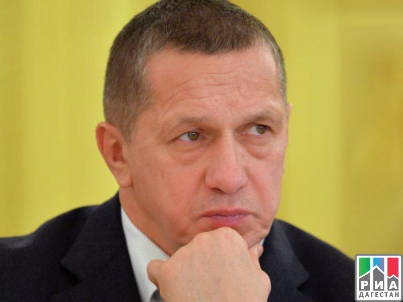 Японский бизнес настроен нареализацию новых проектов в Российской Федерации — Юрий Трутнев