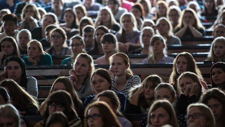 Два украинских университета вошли втоп-500 наилучших вмире