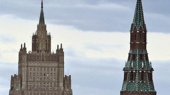 Посла КНДР встолице Британии вызвали вМИД Великобритании из-за ядерных испытаний