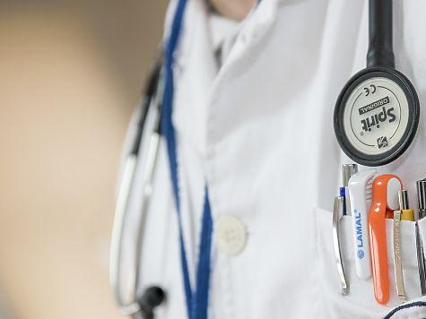 Омские хирурги провели операцию ультразвуковым «скальпелем» за5 млн руб.