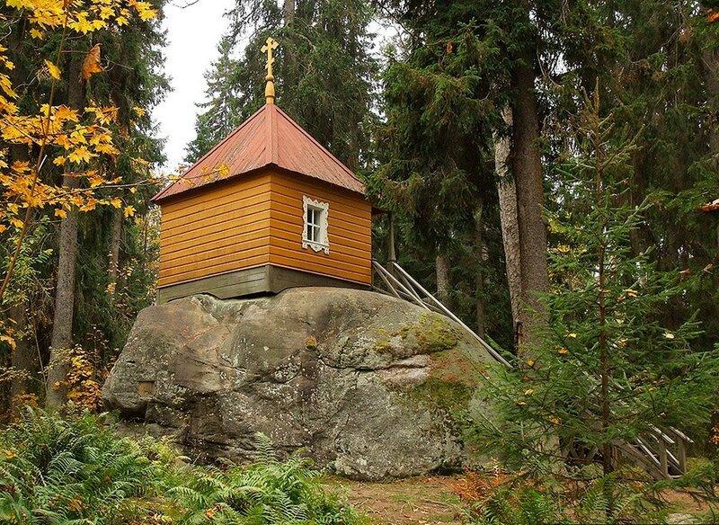 Гид по культовым камням на Руси
