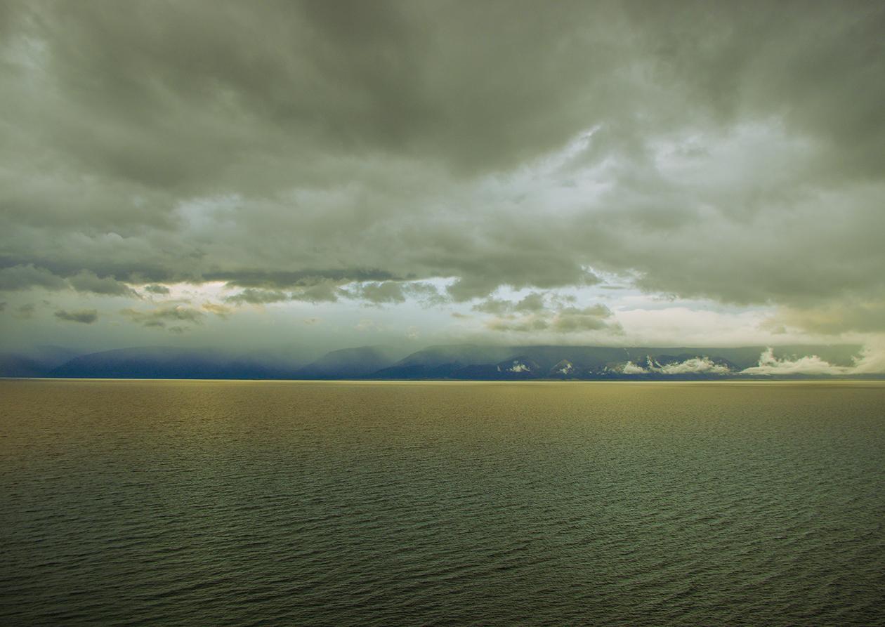 Байкал сегодня