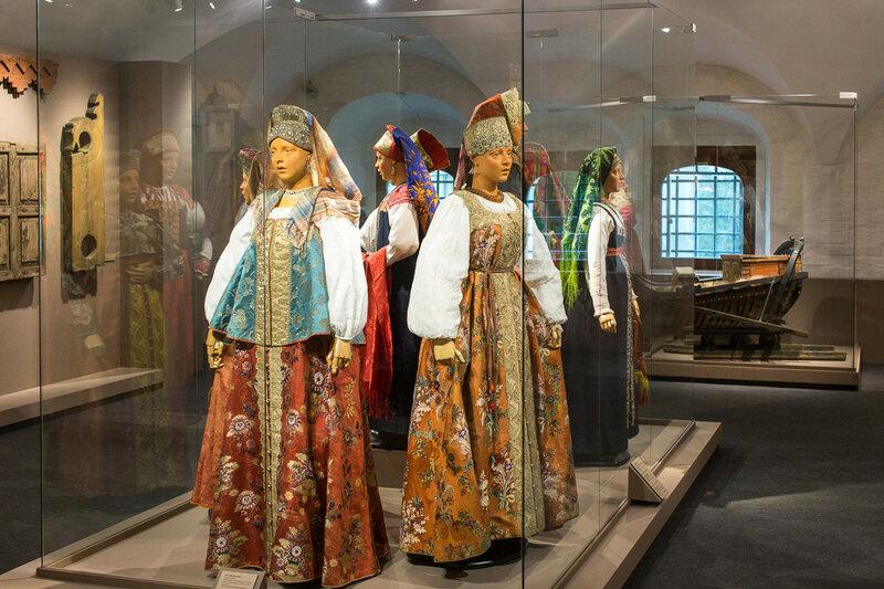 Чары Русского Севера