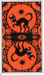 Halloween Tarot