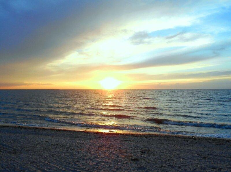 На закате, краски вечернего горизонта ... DSCN5476.JPG