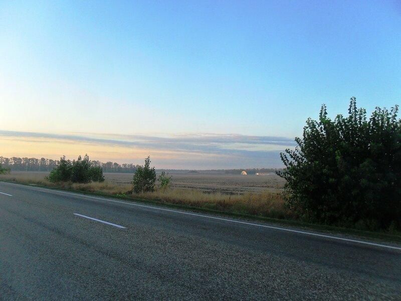 На шоссе ... SAM_3583.JPG