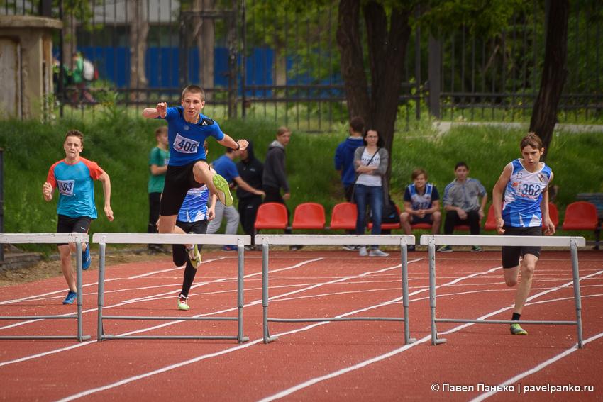 спорт бег легкая атлетика