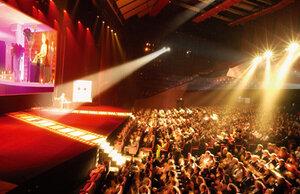 Во Франции стартует 68-ой Каннский кинофестиваль