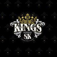 Фестиваль Snowboard Kings
