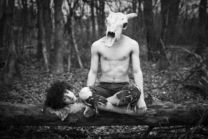 Брайан Дурушья. Безголовые сюрреалистические портреты 0 122f2a a762e173 orig