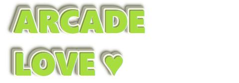 Arcade Love
