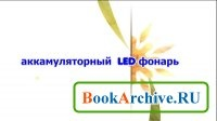 Самодельный светодиодный (LED) фонарь