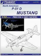 """Книга P-51D Mustang """"Petie 2ND"""""""
