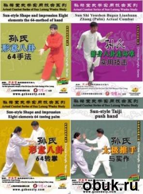 Книга Сунь-ши цюань (обучающее видео)