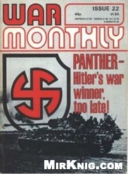 War Monthly Issue 22