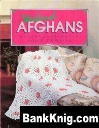 Книга Weekend Afghans