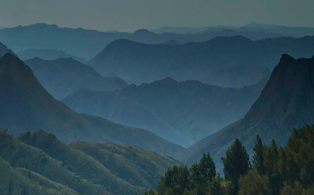 Осиновский перевал