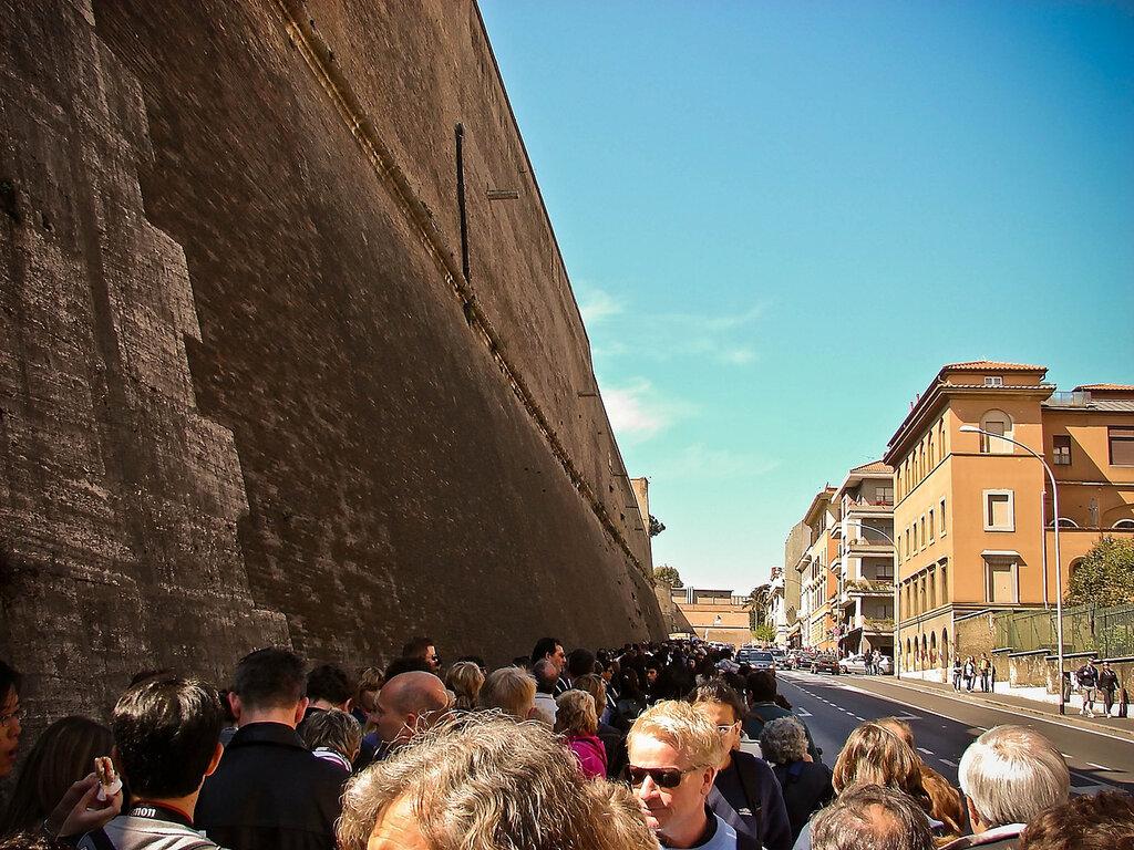 Ватикан, Рим, Италия