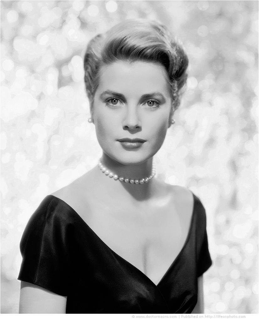 Grace Kelly-принцесса Монако