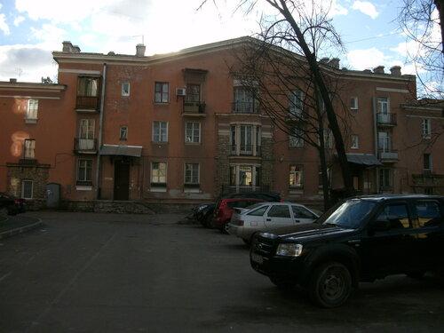 Костромской пр. 17