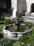 Дворцовый фонтан