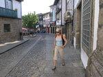 Камни старого города в Жуимаресе