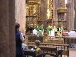 Служба в соборе св. Иакова