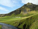 Исландия август 2009