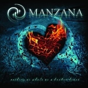 Manzana – Nothing as whole as a broken heart (2007)