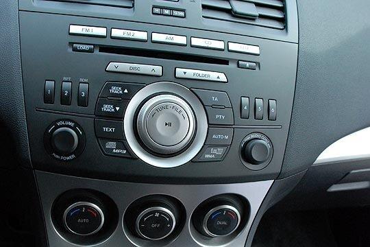 Mazda3 new