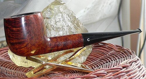 Comoy Tradition pot