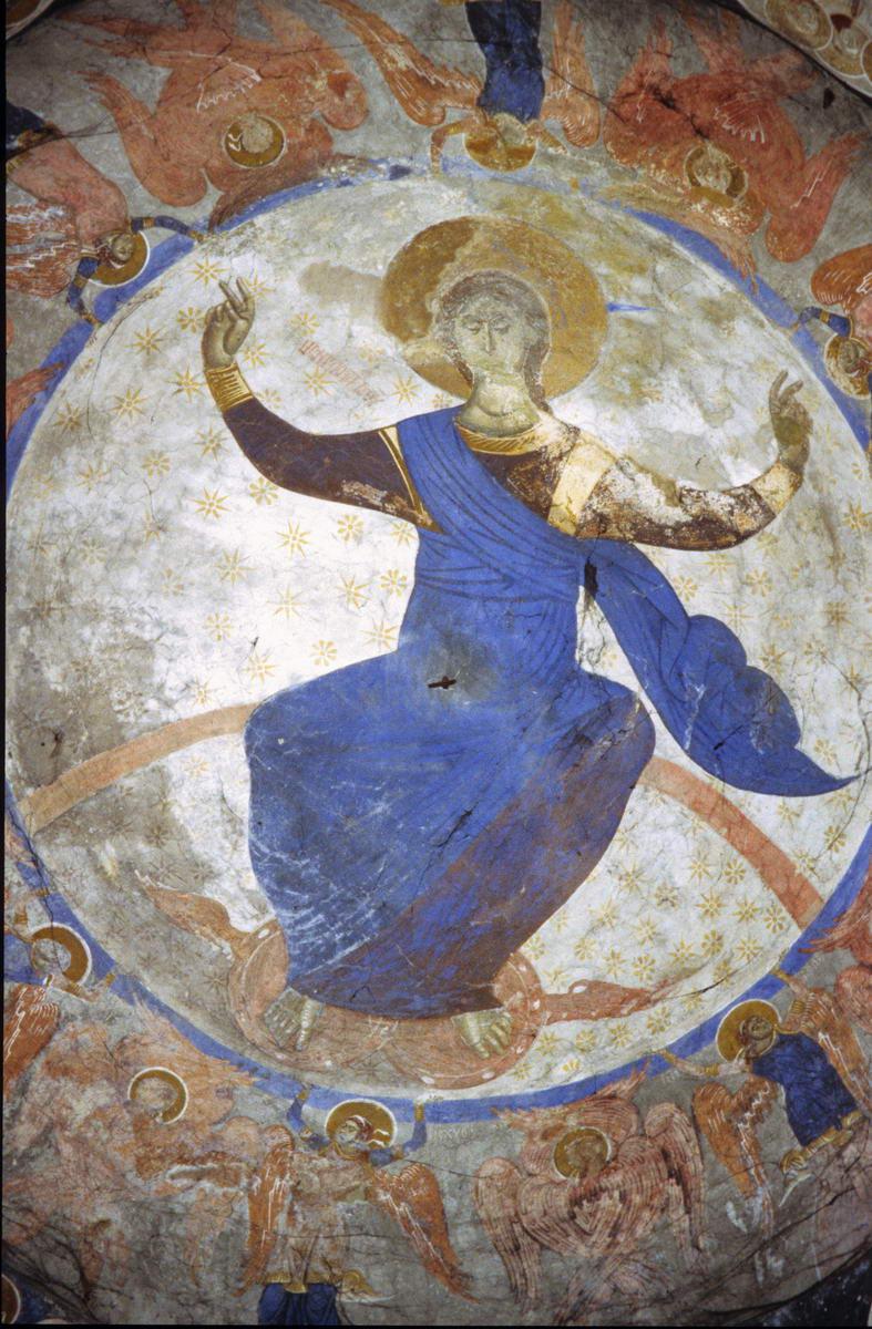 София-Логос, Марков монастырь