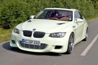 BMW 335i AC Schnitzer
