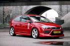 Тюнинг Ford Focus II